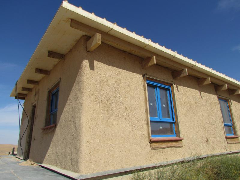 Plaster Houses To Paint